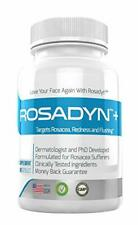 Rosacea Treatment Supplement by Rosadyn | Relief for Face & Nose Redness, Acne a