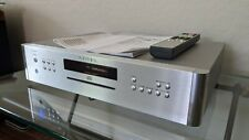 New listing Rotel Rcd-1520 Cd Player - Silver - Near Mint