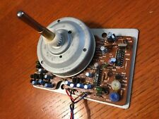 Sanyo Q40 Turntable Parts - Motor