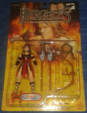 1995 *** XENA II (2) MOC *** HERCULES THE LEGENDARY JOURNEYS TOY BIZ
