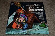 Paul Dukas~The Sorcerer's Apprentice~Leonard Bernstein~Marshall Izen~Columbia