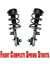 Front Complete Spring Struts for Nissan Altima Coupe or Sedan 2.5L 2007-2012