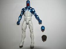 "Marvel Legends 6"" scale figure Cosmic Spiderman Vulture complete excellent"