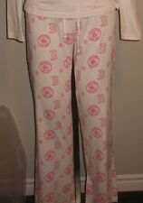 Ladies BOSTON RED SOX concept sports MLB baseball lounge pants pajamas size L