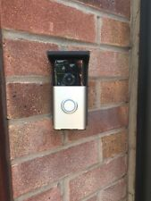 Ring V1 Doorbell Weather Protection/Anti Glare Shield