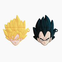 Dragon Ball Goku Vegeta 3D Silicone Soft Case Cover For Apple Airpods 1st & 2nd