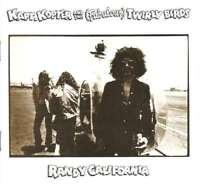 Randy California - Kapt Kopter And The - Fabulou NEW CD