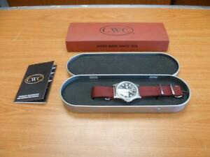CWC G10 Airborne Limited Edition Military Watch