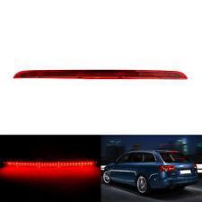 LED Feu de Stop Feux arrière freinage rouge Pour Audi A6 Allroad Avant C6 05-11