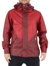 Abrigos y chaquetas de hombre rojos cazadores color principal rojo