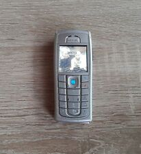 ≣ old NOKIA 6230i vintage rare phone mobile WORKING unlock