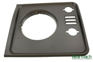 Land Rover Left Headlamp Finisher Part# DHH10079