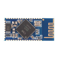 Bluetooth 4.0 Stereo Audio Module Control Chip CSR8635 Stereo Bluetooth TEUS