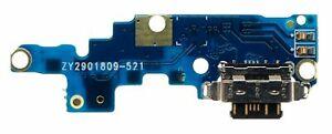 Ladebuchse Mikrofon Flex USB Charging Connector Micro Dock Nokia X6 / 6.1 Plus