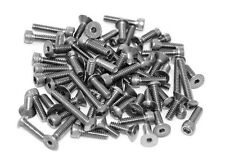 Vision 3 Racing F109 Complete Stainless Steel Screw Set #VSRPC001 OZ RC Models