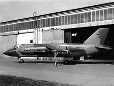 Luftwaffe Airplane VAK-191B photo 2