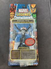 2005 Toy Biz Marvel Legends Showdown Booster Pack Punisher NIB