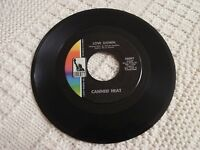 CANNED HEAT  LOW DOWN/TIME WAS LIBERTY 56097