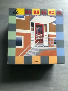 De Munck-Op Het Eerste Gezicht Vinyl LP