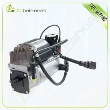 Single Airmatic Suspension Air Compressor Pump For Audi A8 D3 4E–6/8 Cylinder