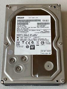 0F18567 Hitachi 4TB 7.2K 6G/bs SATA 3.5'' Hard Drive HUS724040ALE640 HGST HD NAS