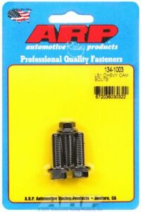 ARP Cam Sprocket Bolt Kit Fits LS1 LS2 134-1003 fits Holden Adventra VY 5.7 V...