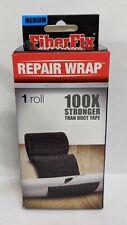 "!!NEW!! FiberFix 38201 Repair Wrap Medium 2"" x 50"", 100X Stronger Than Duct Tape"