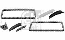FEBI BILSTEIN Jeu de distribution à chaînes pour BMW Série 3 5 X3 X5 1 49555