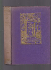 Homes and Gardens in Old Virginia, 1932, Massie & Christian, 2nd printing