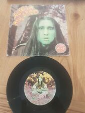 """NEIL YOUNG ONES Hole In My Shoe 7"""" Vinyl VG+ 1984"""