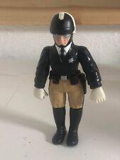 Ghostbusters Skeleton police figure