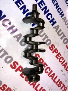 RENAULT 1.5 dCi  MEGANE SCENIC CLIO K9K ENGINE CRANK CRANKSHAFT