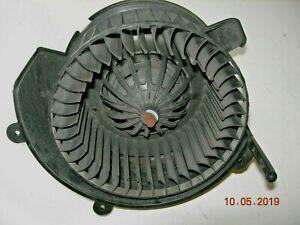 Vauxhall zafira  A DTI 16v 2005 Heater blower motor. G M 13 173 631