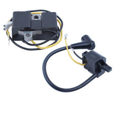 Ignition Coil Set For Husqvarna 61 162 266 Jonsered 630 670 Chainsaw US Ship