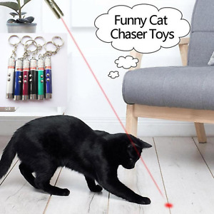 1mW Powerful Red Laser Lazer Pen Pointer High Professional Power 650nm Pet Toy