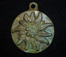 ROMAN Ancient Artifact BRONZE APPLIQUE Circa 200-400 AD             -4000