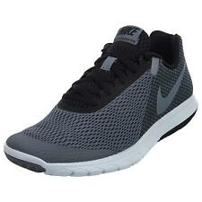 307f28f40195 Nike Flex Experience RN 6 Mens 881802-010 Grey Black Running Shoes Size 12