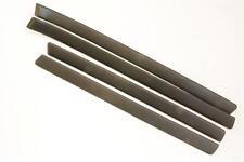 Audi A4/S4 B5 Tür-Blenden Aluminium 8D0867409A/8D0867410A/8D0867419A/8D0867420A
