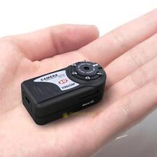 Mini Wireless 720P HD Video DV Camera Security Spy Hidden Night Vision Recorder