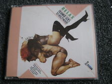Frankie goes to Hollywood-Relax Maxi CD-Made in Germany-Pop