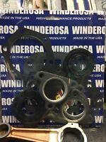 99'-03' Polaris Indy 550 Complete Gasket Kit With Oil Seals, Super Sport, Rmk