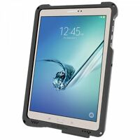 RAM Mount IntelliSkin with GDS Technology for the Samsung Galaxy Tab S2 9.7