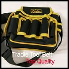Heavy Duty Tool belt storage Trade Pocket Bag Hammer Holder