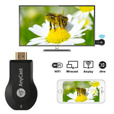 AnyCast M2Plus WiFi Display Receiver HDMI 1080P TV DLNA Airplay Miracast T0