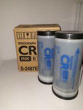Risograph CR INK E S-2487E