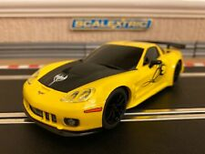 Scalextric Corvette C6R Working Front & Rear Lights Brand New