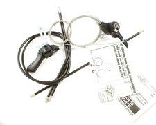 Shimano SL-MY20 bicycle thumb shifters