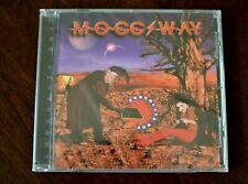 Chocolate Box by Mogg/Way (CD, Sep-1999, Shrapnel) SEALED LN