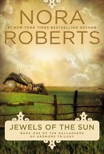 NEW - Jewels of the Sun (Gallaghers of Ardmore Trilogy)...