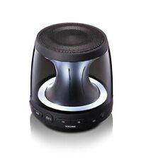 LG PH1 Portable Bluetooth Illuminating Speaker 360 Degree Sound